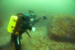 """XXIII Semana de Cine Submarino de Vigo: estreno de """"El Mar del Fin de Mundo: Marcados para sobrevivir"""""""
