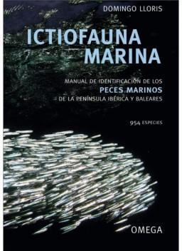 Nuevo manual sobre la ictiofauna marina de la Península