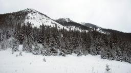 Las indómitas montañas Tatra, en los Cárpatos